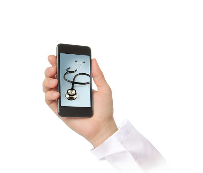 Bringing advanced medical capabilities right to your mobile