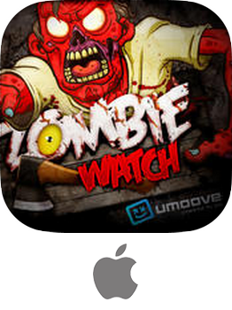 Download Zombie Watch